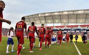 Outrage As US Soccer Team Dons Rainbow Jersey For In ...
