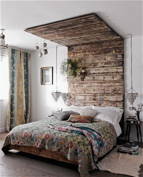 modern rustic bedroom modern rustic decorating your home with reclaimed timber Modern Rustic Bedroom