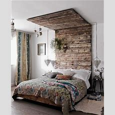 Modern Rustic Decorating Your Home With Reclaimed Timber