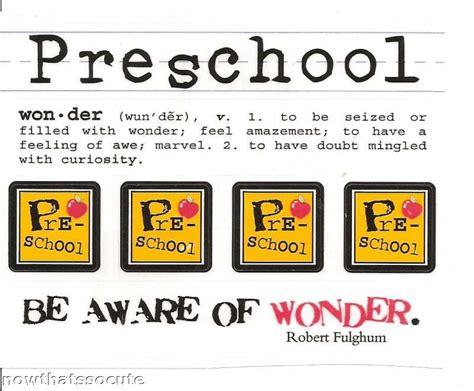 preschool quotes quotesgram 385 | 1433460725 s l1000