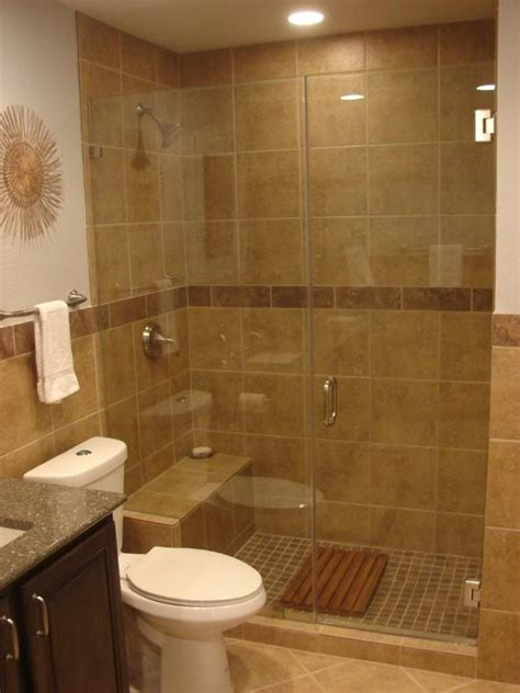 Walk In Shower Ideas For Small Bathrooms by More Frameless Shower Doors In A Small Bathroom Like Mine
