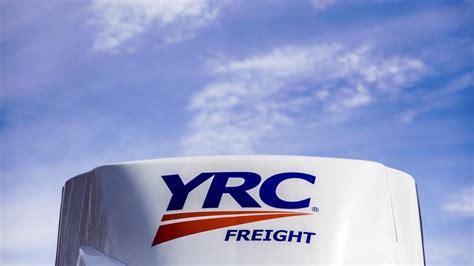 XPO Logistics will acquire big YRC competitor for $3B ...