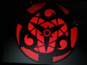 Ultimate Eternal Tri Mangekyo Sharingan by syareow on ...