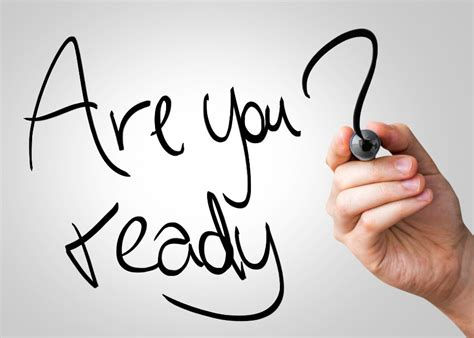 Are You Ready For A Capital Campaign?  Church Campaign Services