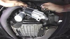 Pontiac G6 Starter Replacment  Also Gm And Chevy