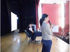 Expo Profesiones Escuela Preparatoria No 7
