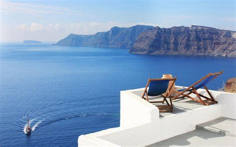The 20 Best Mediterranean Islands