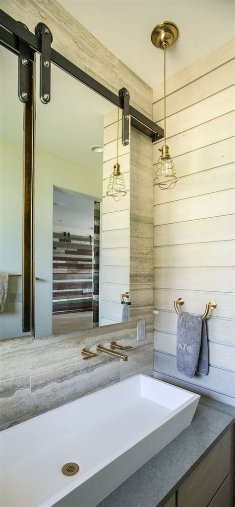 Bathroom Door Mirrors by Dual Newport Brass Keaton Satin Bronze Wall Mounted