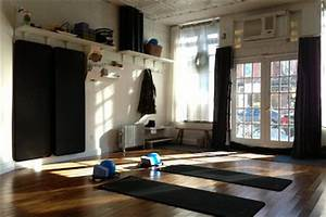 Men-Only Pilates Classes Come to Red Hook Studio - Red ...
