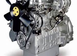 Perkins 400 Series Diesel Engine Service Repair Manual