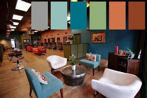 salon colors gallery