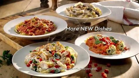 olive garden dinner olive garden tuscan dinner tv more new dishes