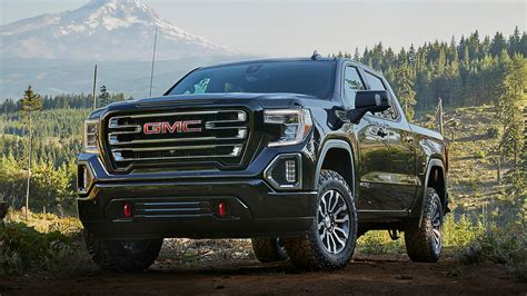 2019 Gmc Truck by Choose Your 2019 Gmc 1500 Gmc Canada