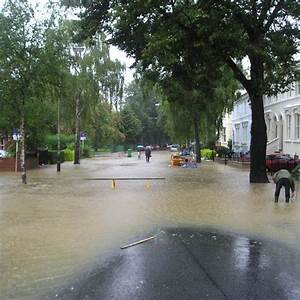 Cheltenham Surface Water Management Plan - RAA LTD