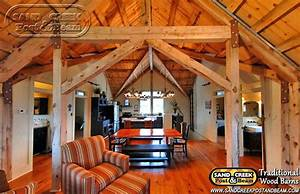 post and beam barns digital signme With barn beam prices