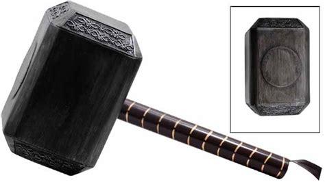thor 39 s mighty warhammer pk9022