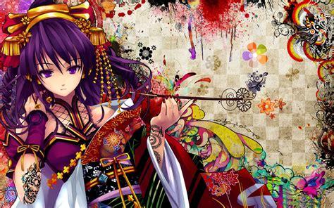Enjoy the beautiful art of anime on your screen. Cool Anime HD Wallpapers | PixelsTalk.Net