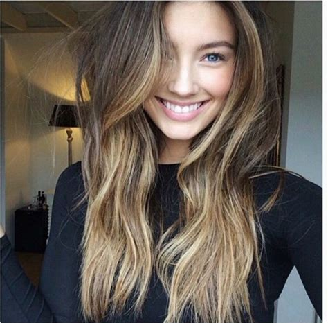 balayage ou meche balayage blond ou caramel pour vos cheveux ch 226 tains archzine fr