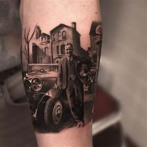 Meet Niki Norberg – Detailed Sleeve Tattoos #Art4All ...