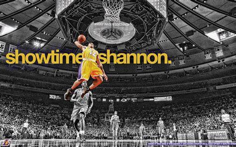 Showtime Lakers Wallpaper