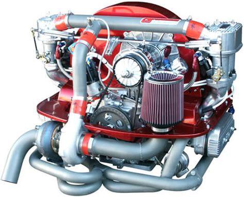 Performance Turbo Street Engines