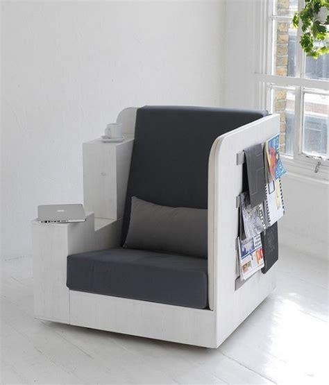 unique multifunctional seating design by tilt interior