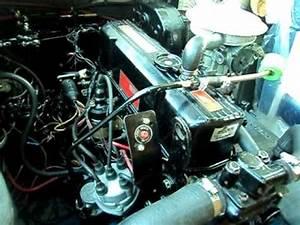 Motor Mercruiser 120 Hp Avi