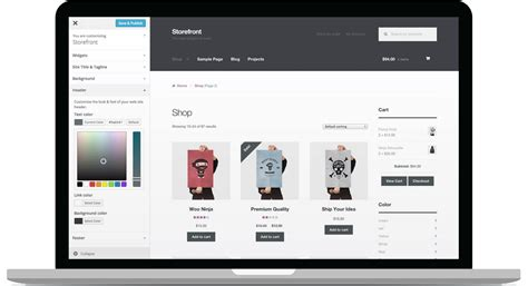 Woocommerce Themes 21 Tips Tricks And Css For Woothemes Storefront
