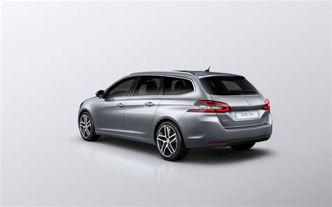 Peugeot 308 Sw by 2016 Peugeot 308 Sw Pictures Information And Specs