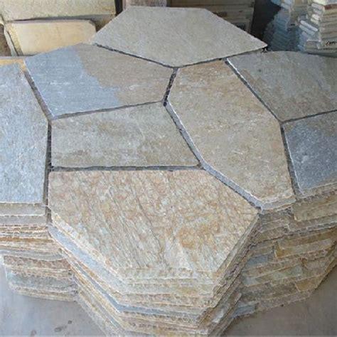 flagstone slate paver
