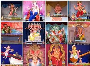 Belgaum Ganesh Darshan 2014 - All About Belgaum
