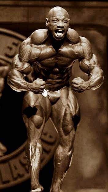 dexter jackson  arnold classic winner bodybuilding