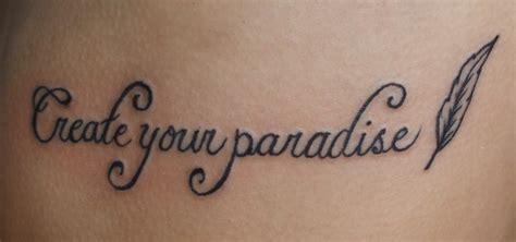 ecriture tatouage trouvez une police qui vous correspond