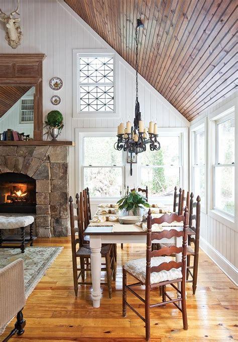 Mountain Farmhouse Home Decor Ideas 13  Creative Maxx Ideas