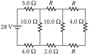 Solved For The Circuit Below Find Equivalent Resista