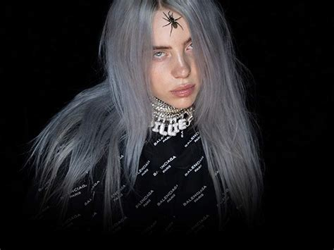 Billie Eilish On Amazon Music