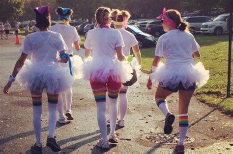 color run fort wayne running is rad at the color me rad 5k tour 2015