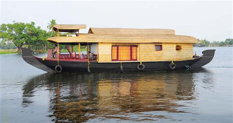 House Boats by Houseboats Tours Kerala Houseboats Packages Kerala