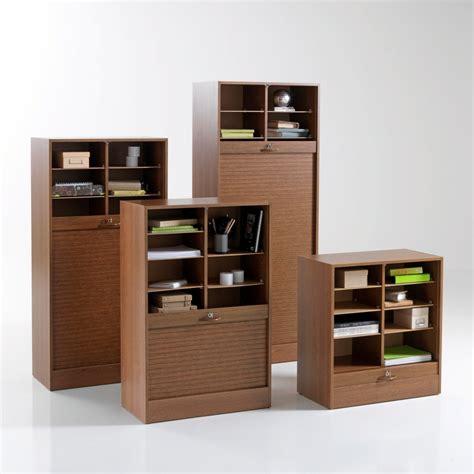 rideau de bureau classeur de bureau a rideau maison design modanes com