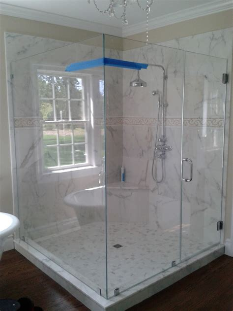 sliding glass shower doors prices