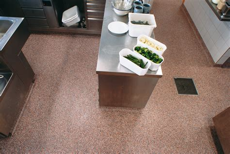 Commercial Kitchen Epoxy Floor Coatings Tko Concrete Nashville