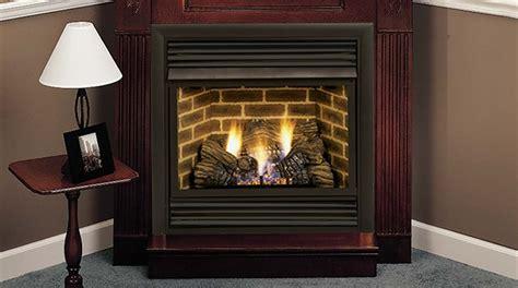 DFX Series Vent Free* Gas Fireplace