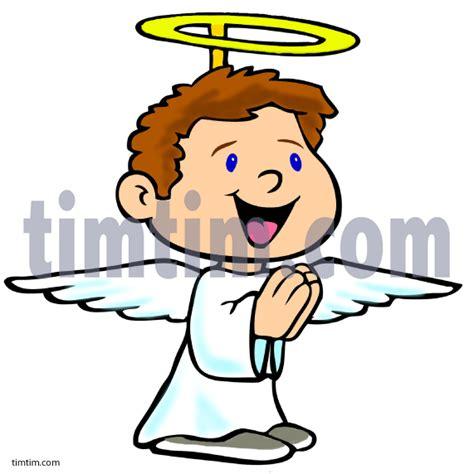 angel cartoon drawing  getdrawingscom