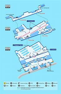 Guide For Facilities In Los Angeles International Airport