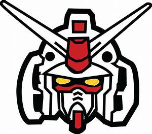 Gundam: Stickers Redbubble
