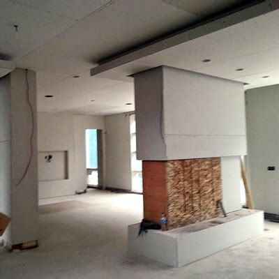Ceiling Boarding by Drywall Installation Black Drywall Ltd High