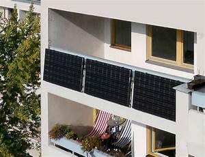 Pv Anlage Balkon : balkon pv letzter schrei ~ Sanjose-hotels-ca.com Haus und Dekorationen