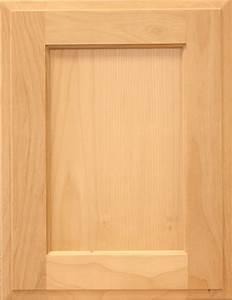 Philadelphia, Unfinished, Cabinet, Doors, Inset, Panel