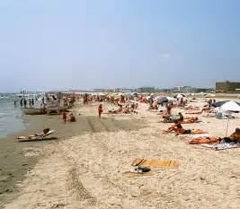 Wildwood Crest New Jersey Beach