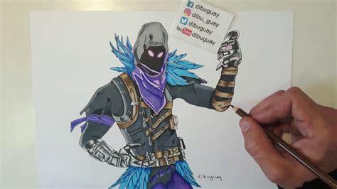imagenes de fortnite skins  dibujar